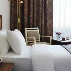 Гостиница Измайлово Дельта 4* Номер Бизнес класс премиум с различными типами кроватей