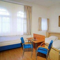 Отель Daheim Германия, Мюнхен - 2 отзыва об отеле, цены и фото номеров - забронировать отель Daheim онлайн комната для гостей фото 2