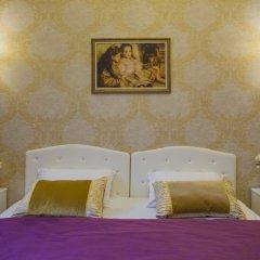 Гостиница Catherine Art Номер Бизнес с различными типами кроватей фото 2