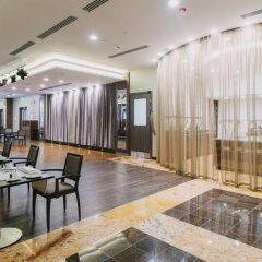 Отель DoubleTree by Hilton Tyumen Тюмень питание фото 2