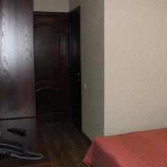 Отель Кристалл Минимальный номер фото 2