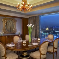 Отель The Nile Ritz-Carlton, Cairo спа фото 2