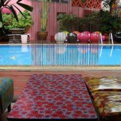 Reflections Hotel Bangkok детские мероприятия фото 2