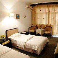 Guoce Hotel комната для гостей фото 3