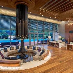 Regnum Carya Golf & Spa Resort 5* Вилла Премиум с различными типами кроватей фото 5