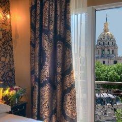 Отель Empereur Франция, Париж - 1 отзыв об отеле, цены и фото номеров - забронировать отель Empereur онлайн комната для гостей фото 17