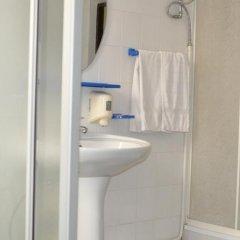 Гостиница Karambol' ванная фото 2