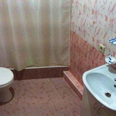 Гостиница Русь (Геленджик) ванная