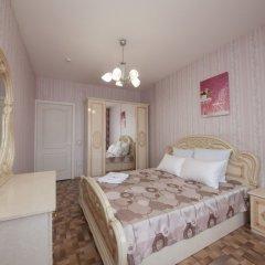Апартаменты Эксклюзив Апартаменты с двуспальной кроватью фото 4