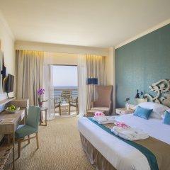 Отель GrandResort комната для гостей фото 3