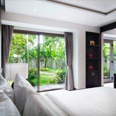 Отель The Pavilions Phuket Таиланд, пляж Банг-Тао - 2 отзыва об отеле, цены и фото номеров - забронировать отель The Pavilions Phuket онлайн комната для гостей фото 5