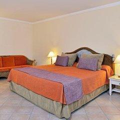 Отель Melia Peninsula Varadero комната для гостей фото 4