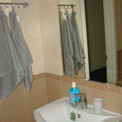 Мини-Отель Кипарис Стандартный номер с 2 отдельными кроватями фото 7