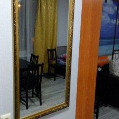 Гостиница Арабика 3* Стандартный семейный номер фото 17