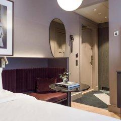 Radisson Collection, Strand Hotel, Stockholm 4* Индивидуальный номер с различными типами кроватей фото 2