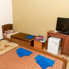 Гостиница Guest House Nika Апартаменты с различными типами кроватей фото 12
