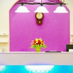 Отель Peace Resort Pattaya интерьер отеля