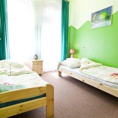 Отель Moon Hostel Польша, Варшава - 2 отзыва об отеле, цены и фото номеров - забронировать отель Moon Hostel онлайн детские мероприятия фото 8