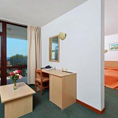 Отель POMORIE Солнечный берег удобства в номере