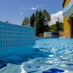 Aquatek Hotel бассейн фото 3