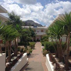 Отель Anavadia