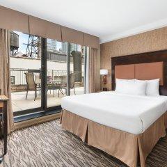The Hotel @ Fifth Avenue 3* Номер Empire State с различными типами кроватей фото 2