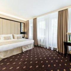 Baltic Beach Hotel & SPA 5* Классический номер