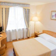 Гостиница Полюстрово 3* Номер Бизнес с разными типами кроватей фото 3