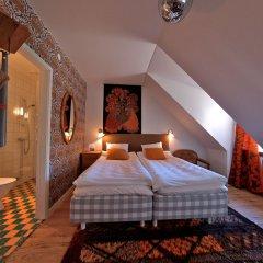 Hotel Maria - Sweden Hotels комната для гостей фото 4