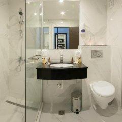 Prestige Deluxe Hotel Aquapark Club ванная