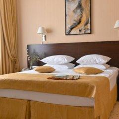 Гостиница Урал Тау 3* Стандартный номер с различными типами кроватей фото 4