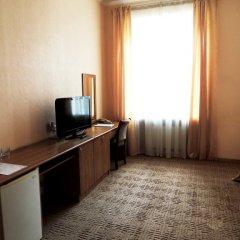 Гостиница Ассоль 3* Стандартный номер с двуспальной кроватью фото 10