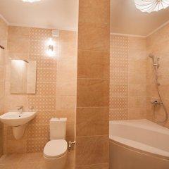 Гостиница Горная Резиденция АпартОтель ванная фото 2