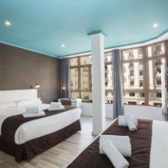 Отель Casual Vintage Valencia 2* Номер Стандартный с различными типами кроватей