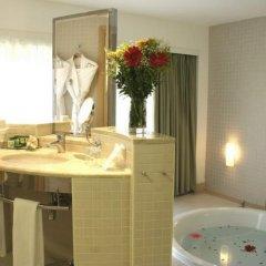 Cornelia De Luxe Resort 5* Стандартный номер с двуспальной кроватью фото 2
