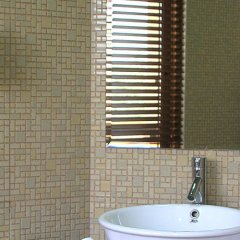 Captains Tourist Hotel Aqaba ванная