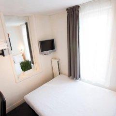 Quentin Amsterdam Hotel 3* Номер категории Эконом с различными типами кроватей