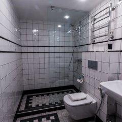 Апарт-Отель F12 Apartments Номер Комфорт с различными типами кроватей фото 10