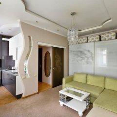 Гостиница Елисеефф Арбат 3* Люкс повышенной комфортности с различными типами кроватей
