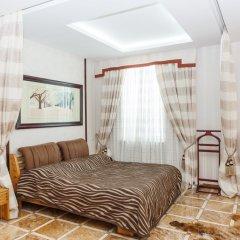 Отель Вязовая Роща 4* Номер Делюкс фото 5