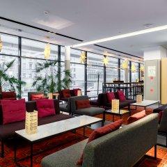 AZIMUT Отель Санкт-Петербург гостиничный бар фото 3