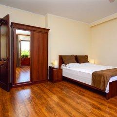 Отель British House 4* Стандартный номер с двуспальной кроватью фото 2