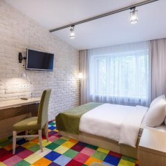 Спектр бизнес-отель Таганская 3* Стандартный номер фото 2