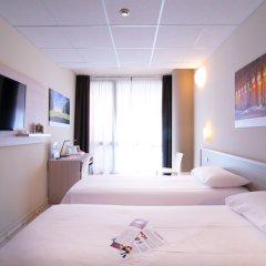 Отель Best Quality Hotel Politecnico Италия, Турин - отзывы, цены и фото номеров - забронировать отель Best Quality Hotel Politecnico онлайн комната для гостей фото 2