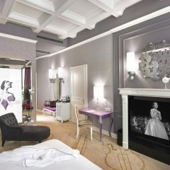Aria Hotel Budapest 5* Люкс Opera с различными типами кроватей фото 5
