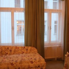 Schweizerhof Hotel Вена комната для гостей фото 10