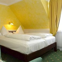 Отель Acanthushotel Munich Германия, Мюнхен - отзывы, цены и фото номеров - забронировать отель Acanthushotel Munich онлайн комната для гостей фото 5