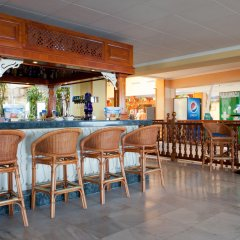 Palladium Hotel Costa del Sol - All Inclusive гостиничный бар фото 3