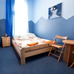 Отель Moon Hostel Польша, Варшава - 2 отзыва об отеле, цены и фото номеров - забронировать отель Moon Hostel онлайн детские мероприятия фото 5