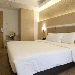 Отель Prestige Suites Bangkok Бангкок комната для гостей фото 16